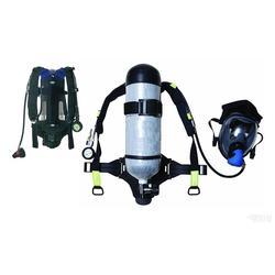 诺安科技_消防空气呼吸器_空气呼吸器图片