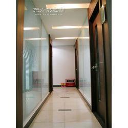 办公室玻璃隔断公司 办公室屏风隔断厂家直销欢迎您图片