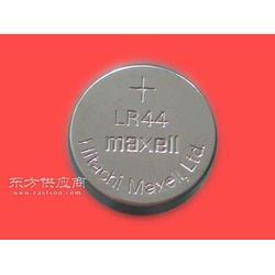 供应Maxell万胜LR44纽扣电池图片