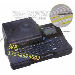 微电脑号码管打印机LM-380EZ 美克斯打号机LM-380EZ MAX号码套管打字机LM-380EZ图片