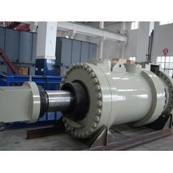 液压油缸厂家-金得力(已认证)液压油缸图片