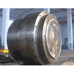 金得力(多图)非标液压油缸-液压油缸图片