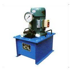 超高压电动泵,金得力,450Mpa超高压电动泵图片