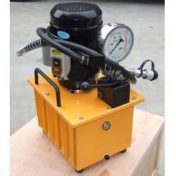 超高压电动泵、金得力(优质商家)、550Mpa超高压电动泵图片