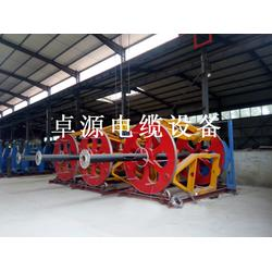 卓源电缆设备(图)_电线电缆设备厂家_广东电缆设备图片