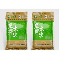大米袋设计-信丰县大米袋-南昌高翔编织袋型号全图片