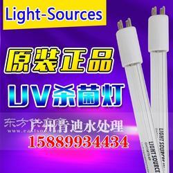 美国light sourcesGPH1148T5L/4P/120W 焊接 电焊有害气体专用紫外线杀菌灯 杀菌率达99图片