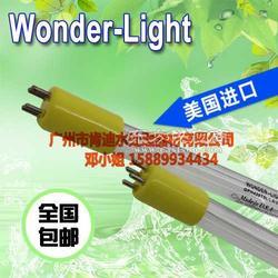 厂家直销美国WONDER LIGHT紫外线消毒杀菌灯管GPH843T5L/CA/S/40W石英玻璃紫外线图片