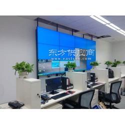 视频监控显示屏安装 监控电视墙厂家图片