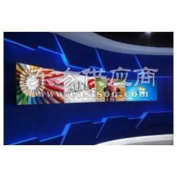 三星46寸5.5mm超窄边拼接屏-液晶监控大屏幕厂家图片
