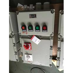 BQJ-115防爆减压电磁起动器优质图片
