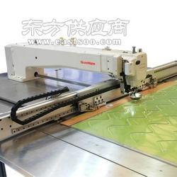 服装缝纫机加工机械及设备数控服装模板机图片
