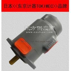 日本东京美变量柱塞泵 日本东京美高压油泵SQP21-17-8-1CB-18图片