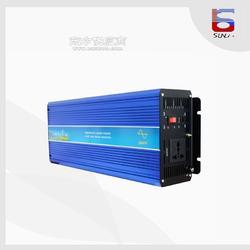 供应1500W高频纯正弦波逆变器 离网太阳能逆变器图片