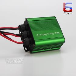 供应45A充电保护控制器 家用太阳能发电系统控制器图片