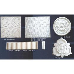 高密送旺(图),石膏线条模具批发,湖南石膏线条模具图片