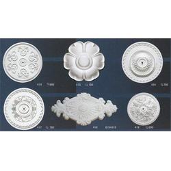 石膏模具批发-高密送旺(在线咨询)临沂石膏模具图片