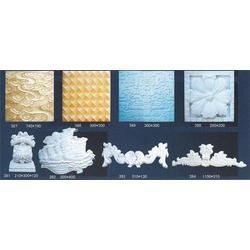 高密送旺 石膏线生产厂家-四川石膏线图片
