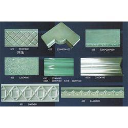 石膏线模具厂家、高密送旺(已认证)、重庆石膏线模具图片