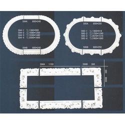 石膏线模具技术-枣庄石膏线模具-高密送旺图片
