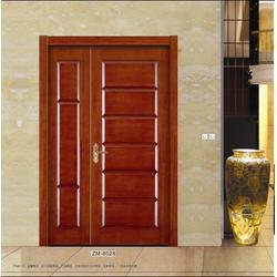 实木复合烤漆门、鑫昊美、吕梁市烤漆门图片