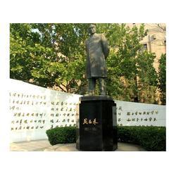 福建广场人物铜雕图片