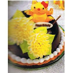 河南蛋糕培训 中华糕点 法式蛋糕培训图片