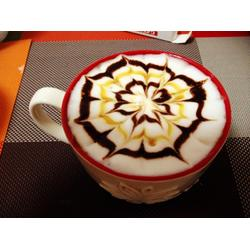 中华糕点、新郑咖啡师培训、河南咖啡师培训图片