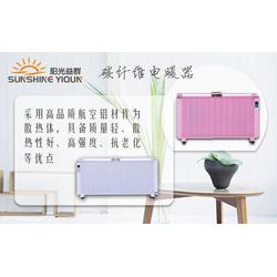 济宁阳光益群,长沙碳纤维电暖器,碳纤维电暖器报价图片