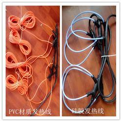新疆碳纤维发热线、阳光益群、碳纤维发热线电阻图片