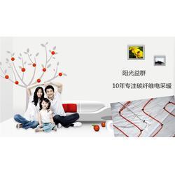 上海电地暖,电地暖耗电量,阳光益群图片