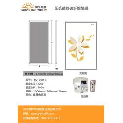 黑龙江墙暖,阳光益群,墙暖代理图片