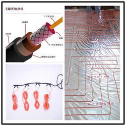 碳纤维电地暖、甘肃碳纤维电地暖、阳光益群图片
