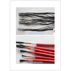 内蒙古碳纤维发热线|碳纤维发热线供暖|阳光益群图片