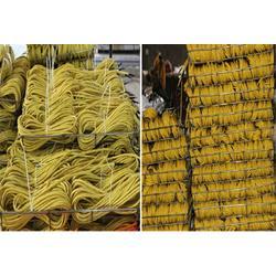 山东碳纤维发热电缆、济宁益群、碳纤维发热电缆电地暖图片