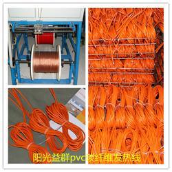 江苏碳纤维发热线,碳纤维发热线厂家,阳光益群图片