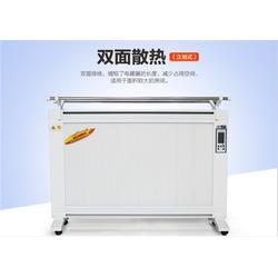 赣州碳纤维电暖器-济宁益群-碳纤维电暖器安装图片