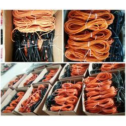 山东碳纤维发热电缆,济宁益群,碳纤维发热电缆 接头图片