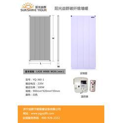 天津碳纤维墙暖|阳光益群|碳纤维墙暖图片
