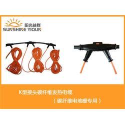 碳纤维电地热厂家、陕西电地热、阳光益群图片