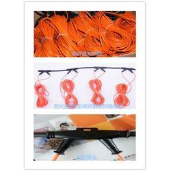 重庆碳纤维发热线_硅胶碳纤维发热线_阳光益群(多图)图片