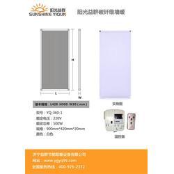 大同碳纤维墙暖_济宁益群_远红外碳纤维墙暖图片