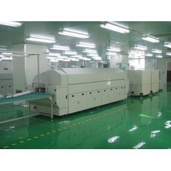 环氧净化工程|东莞合昌机电(在线咨询)|净化工程图片