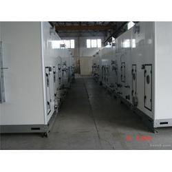 东莞合昌机电,中央空调安装,中央空调图片