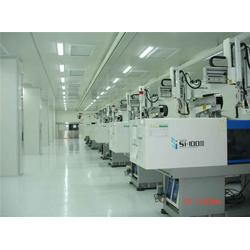 净化车间,东莞合昌机电,10万级净化车间标准图片