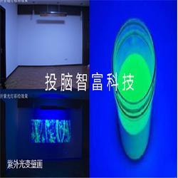 广东荧光粉-长波短波紫外荧光粉厂家-投脑智富科技图片