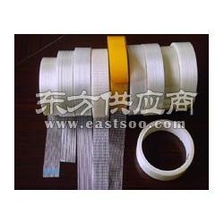 玻璃纤维网格一��巨大胶带 纤维固定胶�带图片