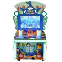 好儿郎亲子机,新款购机儿童投币游戏机,儿童投币游戏机图片