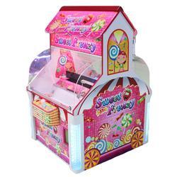 浙江商场投放儿童游戏机赚钱吗_游戏机厂家图片