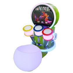 新款精品儿童投币游戏机-厂家-儿童投币游戏机图片